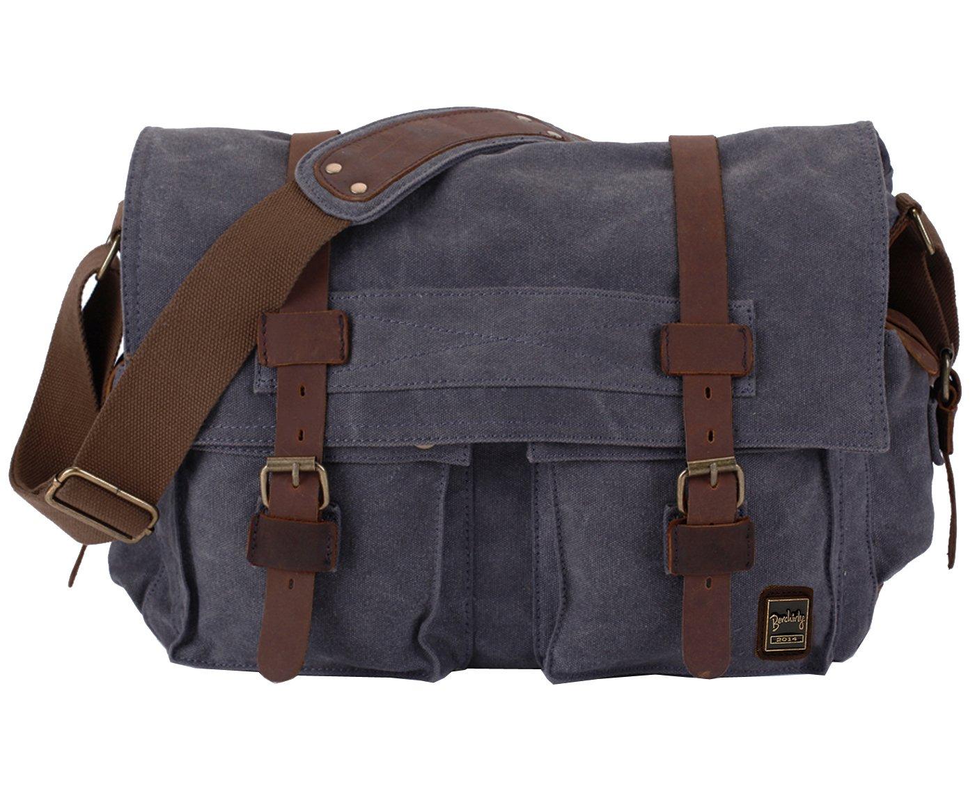 e9f8b1ce74 Borse Messenger : Shopping online per abbigliamento, scarpe ...