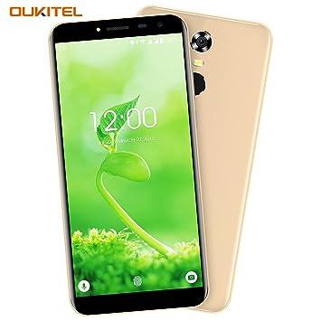 Telefonos Moviles, OUKITEL C8 4G: Amazon.es: Electrónica