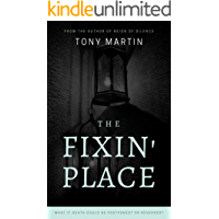 The Fixin' Place