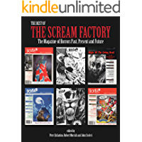 The Best of The Scream Factory book cover