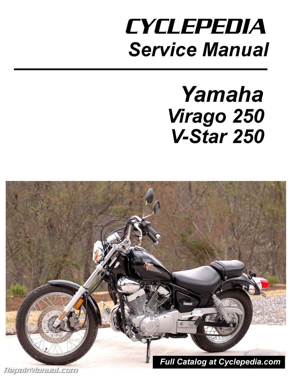 Yamaha Virago Wiring Diagram Merzienet Yamaha Dt 250 Wiring Diagram