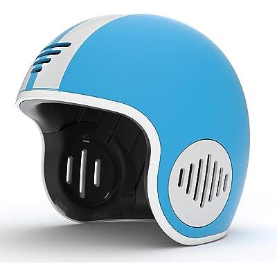 Chillafish Bobbi Multi Sport Helmet, Blue, Small (Head Circumference 20-21.5 Inches): Toys & Games