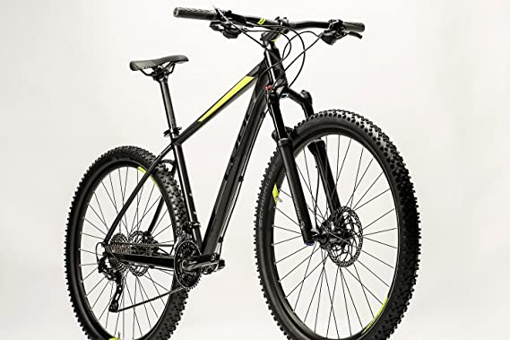 Bicicleta Montaña Cube Acid, 29 pulgadas: Amazon.es: Deportes y ...