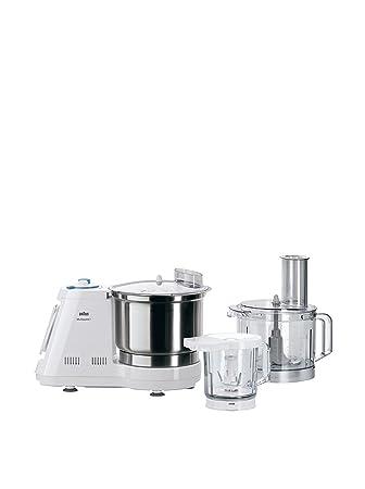 Deckel Universal Kuchenmaschine Braun Multiquick Und Multisystem