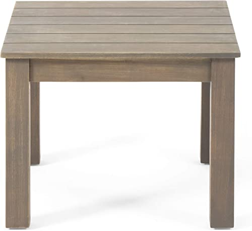 Christopher Knight Home 312148 Obreanna Outdoor End Table