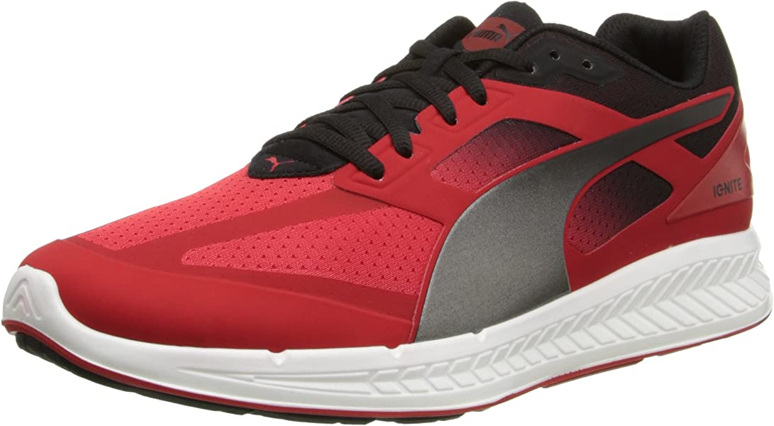 7b8476fef8 PUMA Men s Ignite Running Shoe