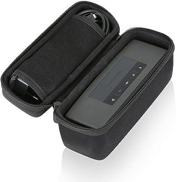 Wicked Chili Tasche Für Bose Soundlink Mini 2 Elektronik