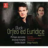 Gluck: Orfeo ed Euridice - Napoli 1774