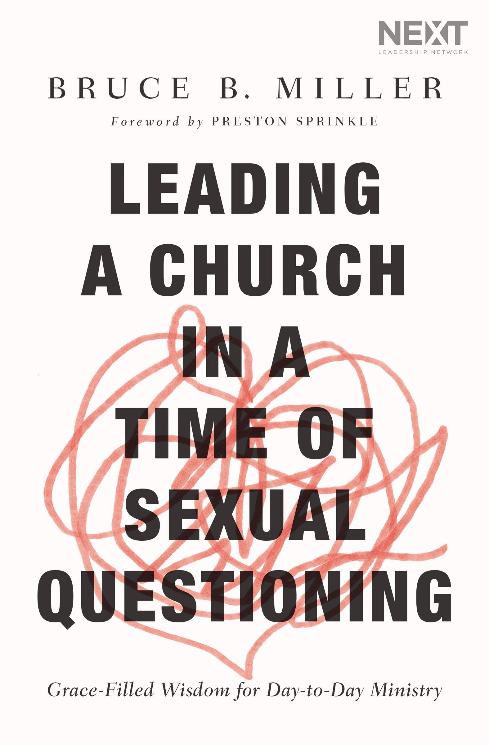 Leading A Church In A Time Of Sexual Questioning  Grace Filled Wisdom For Day To Day Ministry