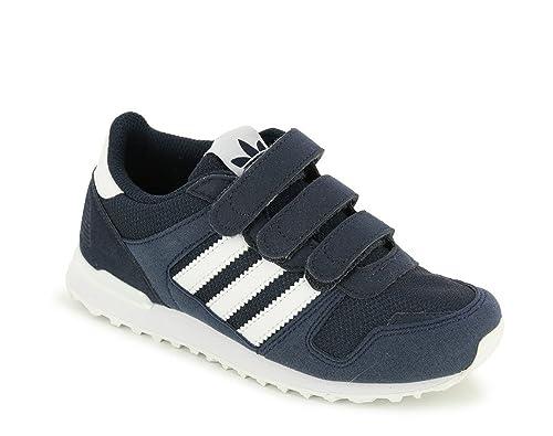 adidas ZX 700 CF, Zapatillas Deportivas para Interior Unisex para Niños: Amazon.es: Zapatos y complementos