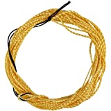 Riverruns Tenkara Line Float Tapered Furled Line Fly Line 12ft/13ft Braided Furled Line