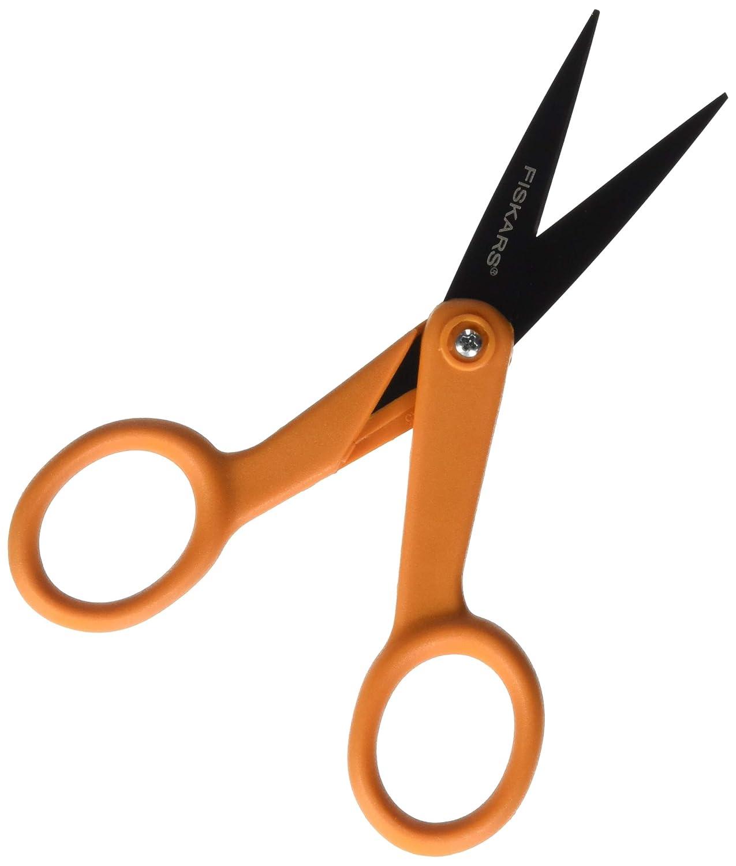 Fiskars Non-Stick Scissors 5 Right and Left Handed
