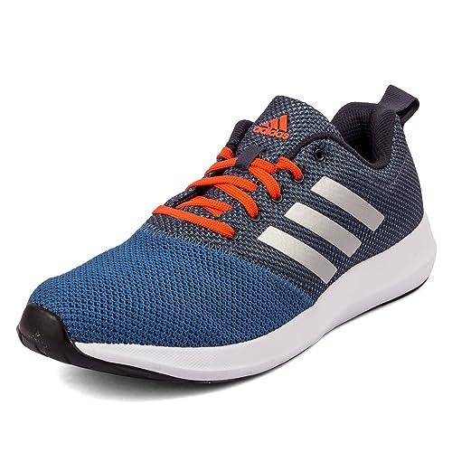 hostilidad Bebé Motivar  Buy adidas Men's Blue Running Shoes-7 UK/India (40 2/3 EU) (Ci1859) at  Amazon.in