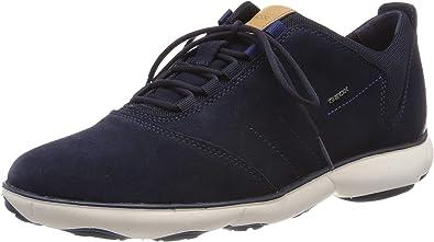 Geox U Nebula C, Zapatillas para Hombre: Amazon.es: Zapatos y complementos