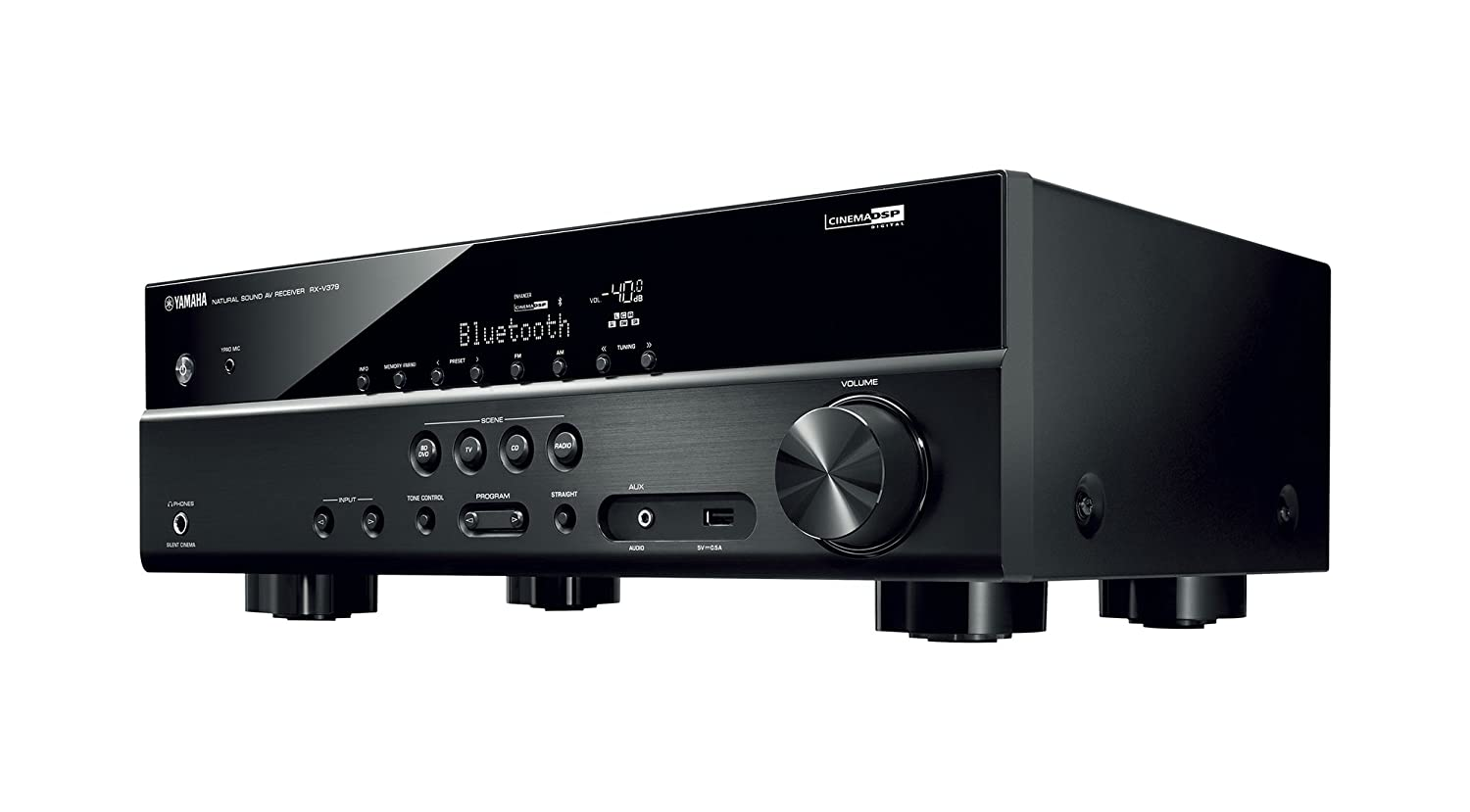 av receiver test 2018 top 3 preis vergleich neu. Black Bedroom Furniture Sets. Home Design Ideas
