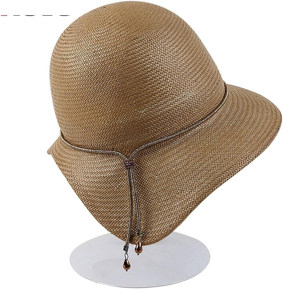 1521257434 Dome Basin Cap,Sun Protection Cap Visor Beach Hat 71x24t2O5kL.UL1001_