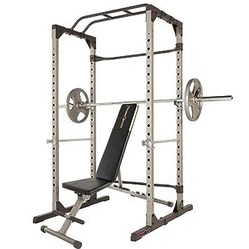 Fitness Realidad 810 x lt Super Potencia máxima de Jaula, 810XLT ...