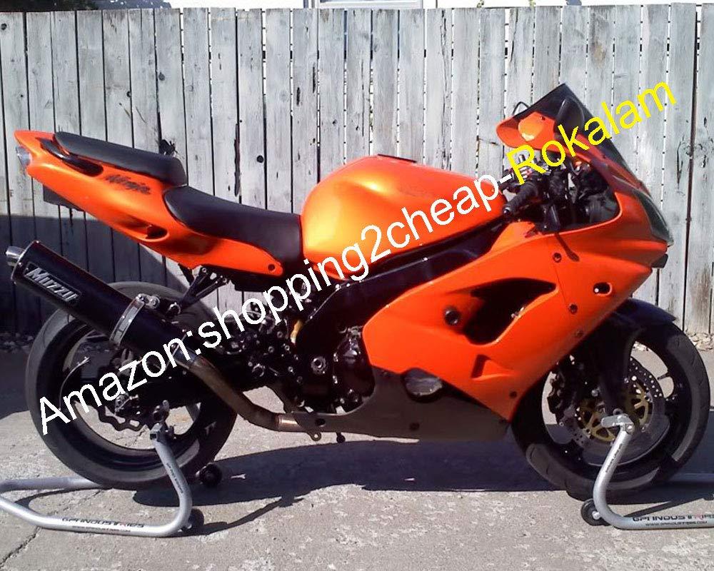 Hot Sales,Custom Fairings Set para Kawasaki Ninja ZX9R 2000 ...