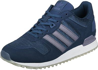 finest selection 6c0ff c6eab adidas Zx 700 W, Zapatillas de Deporte para Mujer  Amazon.es  Zapatos y  complementos