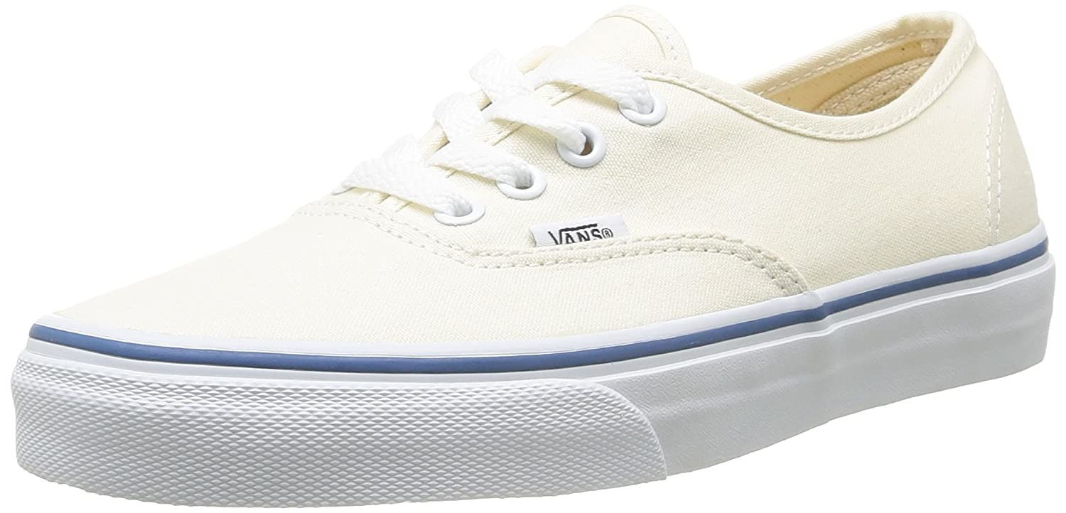[バンズ] VANS VANS AUTHENTIC VEE3 B000W8CGHA 27cm(US9)|White White 27cm(US9)