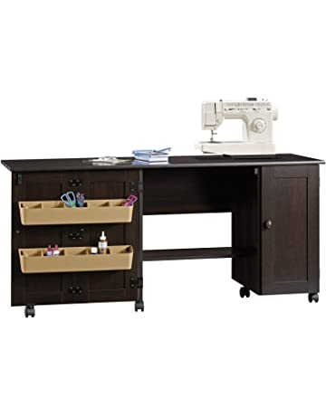 Shop Amazon Sewing Cabinets Extraordinary Hideaway Sewing Machine Cabinet