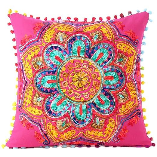 Eyes of India - Azul, Marrón Gris, Verde, Rosa, Violeta ...