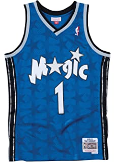 Amazon.com   Penny Hardaway Orlando Magic Mitchell and Ness Men s ... 956c0b946