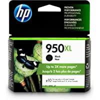 HP 950XL | CN045AN | Ink Cartridge | Black | for Officejet Pro 251, 276, 8100, 8600, 8610, 8620, 8625, 8630