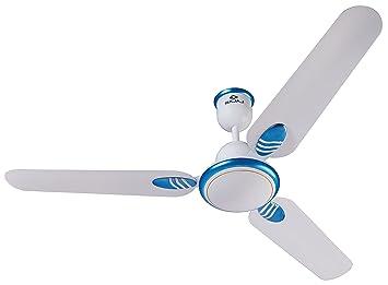 Buy bajaj grace gold dx 1200mm ceiling fan white blue online at bajaj grace gold dx 1200mm ceiling fan white blue mozeypictures Gallery