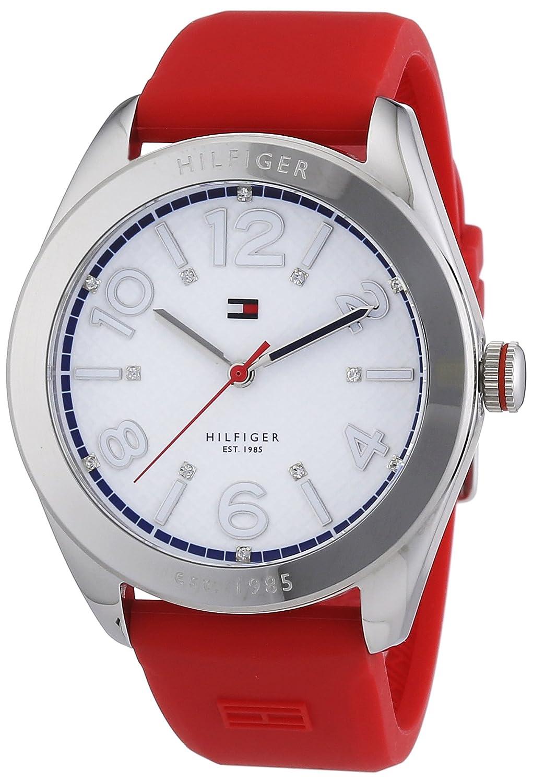 Amazon.com: Tommy Hilfiger Womens Watch Ref: 1781258: Tommy Hilfiger: Watches