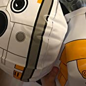 Amazon.com: Swimways Star Wars BB-8 novedad inflable: Toys ...