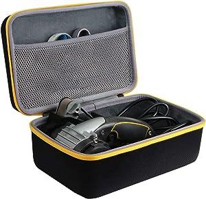 co2crea Hard Travel Case for Work Sharp Knife Tool Sharpener Ken Onion Edition