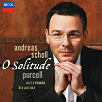 Purcell-O Solitude
