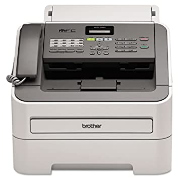 Amazon.com: Brother MFC-7240 All-in-One Impresora láser ...