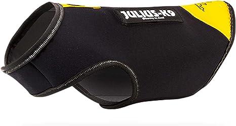 Julius-K9, Chaqueta de neopreno para perro IDC, Talla: Baby 1 ...