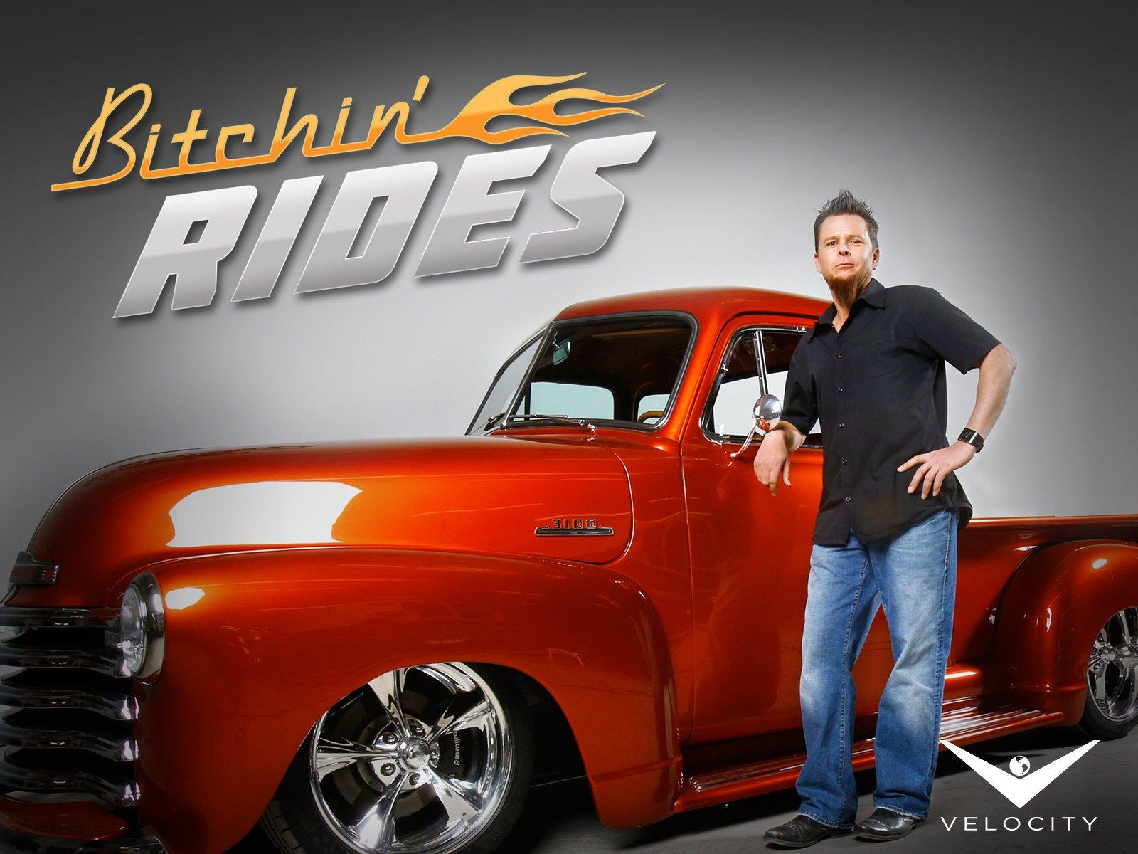 Amazon Bitchin Rides Season 1 Amazon Digital Services LLC