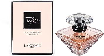 perfume tresor de lancome