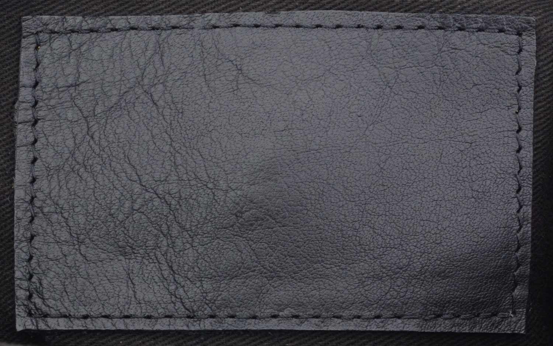 Borsa a tracolla Gusti Leder studioKarisma borsa a mano per donna nera 2H83-48-6