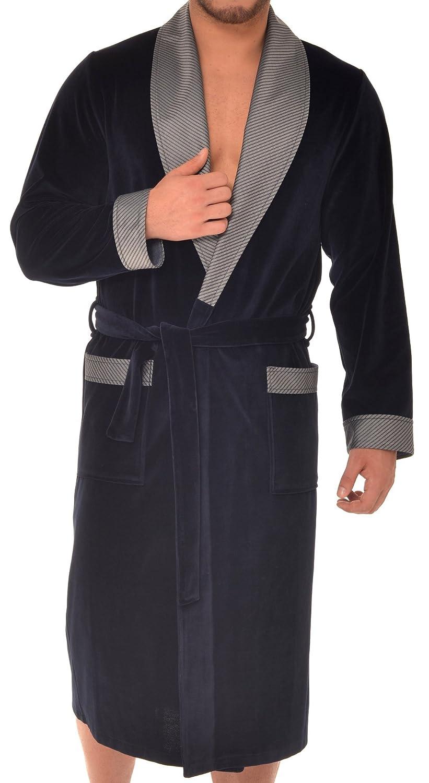 Revise Elegante vestaglia per gli uomini RE-102