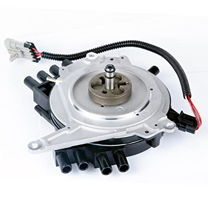 uxcell/® 1104032 19212300 Ignition Distributor for LT1 Chevy Camaro Caprice Corvette