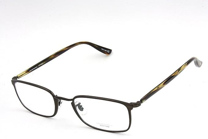 Oliver Peoples Claridge OV1139T Eyeglasses-5075 Autumn -50mm