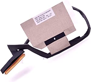 Deal4GO 30-pin 1920x1080 HD Display Screen LCD Cable Replacement for HP Envy x360 15-BP 15-BQ 15M-BP 15-CP 15M-CP NBA15E Touch G-Sensor FHD Cable 450.0BX05.0001