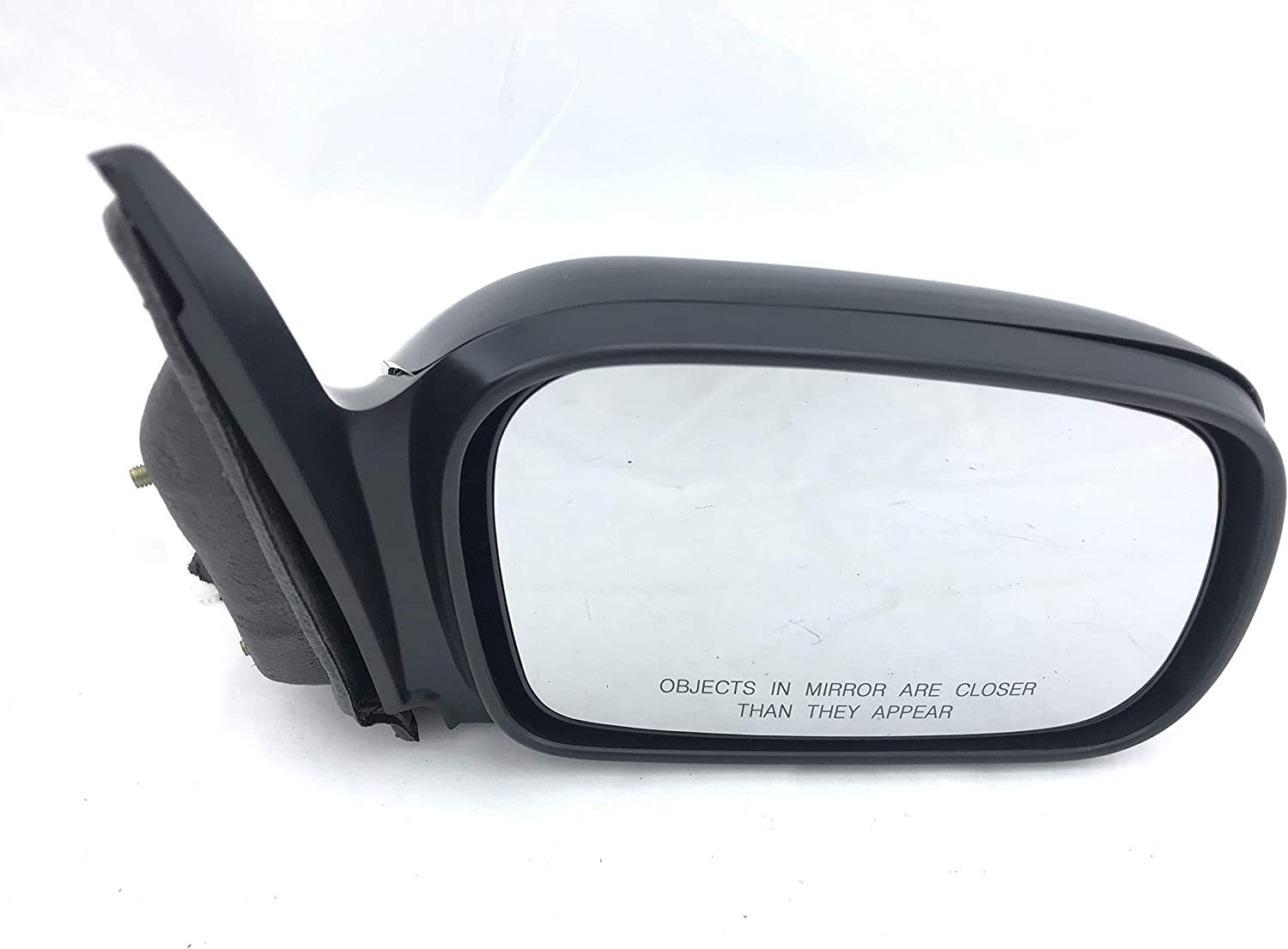 Passenger Side Right Rear View Mirror Replacement for 2006-2011 Honda Civic OE:76200SVAA11ZD HO1321213 Parts Link #