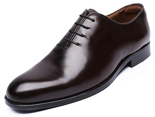 Amazon.com: DESAI DOLCARA - Zapatos de vestir para hombre ...
