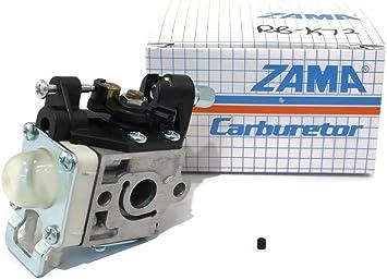 QAZAKY Carburetor for Zama C1U-K78 Echo PB201 PS-200 ES-210 ES-211 PB-200 SV212 21000940 21000941 A21000941 A021000940 Stens 615-385 Power Blower