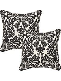 pillow perfect decorative blackbeige