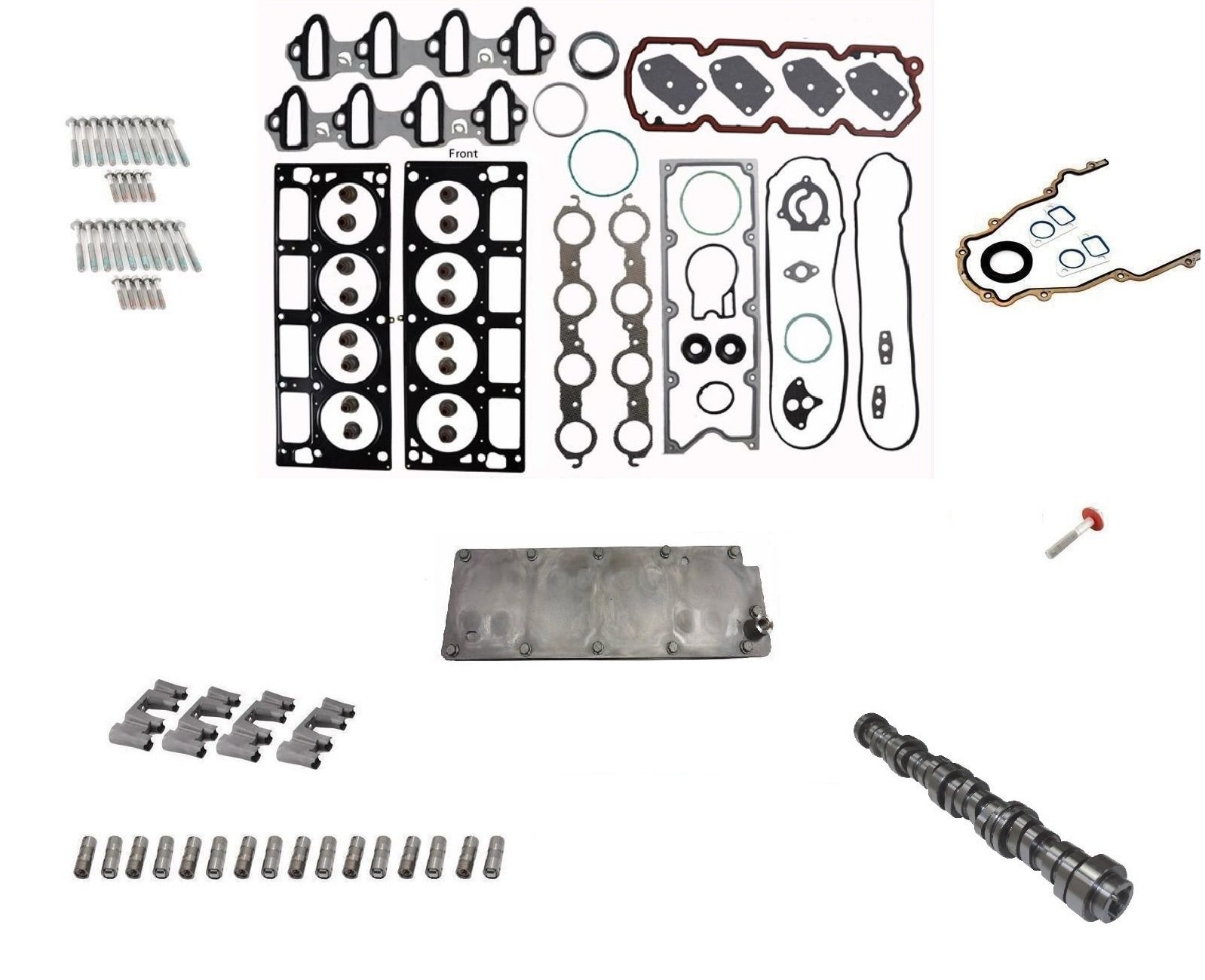 GM Chevy Active Fuel Management AFM DOD Disable Kit for 5.3L engines