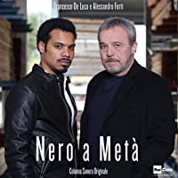 Nero a metà (Colonna sonora originale della fiction TV)