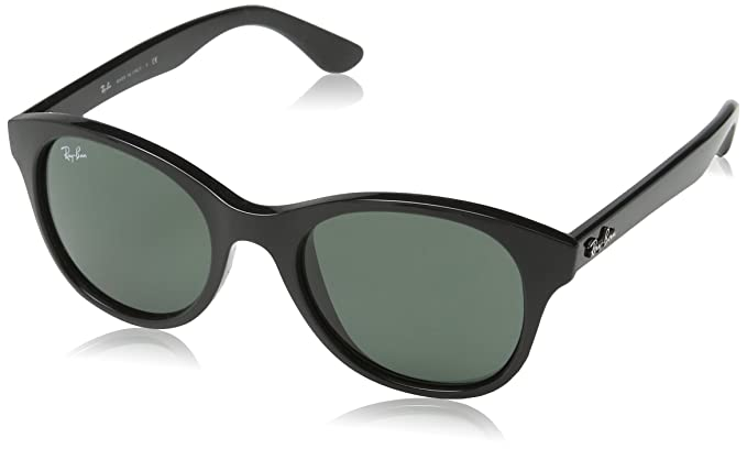 7d488316ff Ray-Ban Unisex-Adult s RB4203 601 Sunglasses