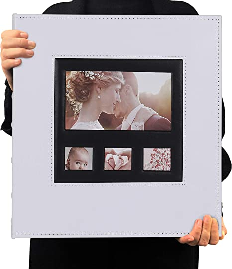 4x6 photos Storage Photo Album wPockets Memories Photo Storage Photos Cloth Cover Photograph Storage Handcrafted